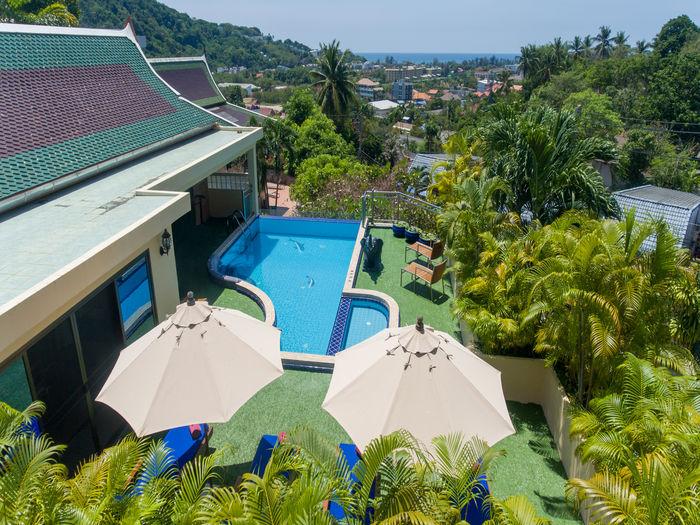 View Villa Jasmine