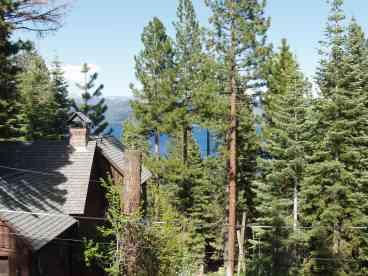 View Tahoe Summer  Lake View North