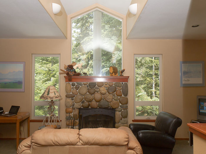 View North Lake Tahoe Home Sleeps