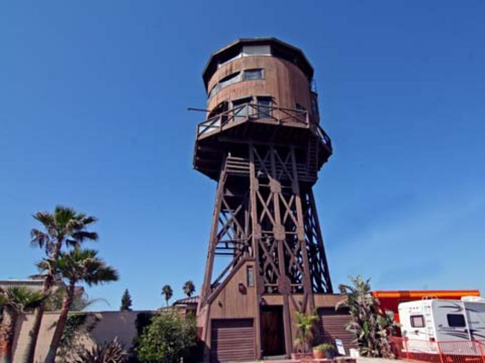 View Water Tower Home