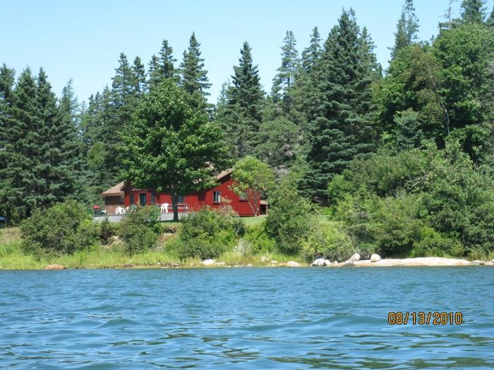 View Onshore Cottage