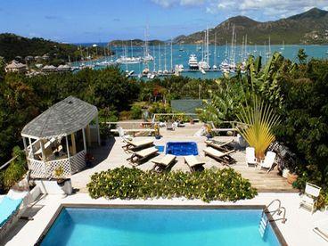 View Villa Sariel