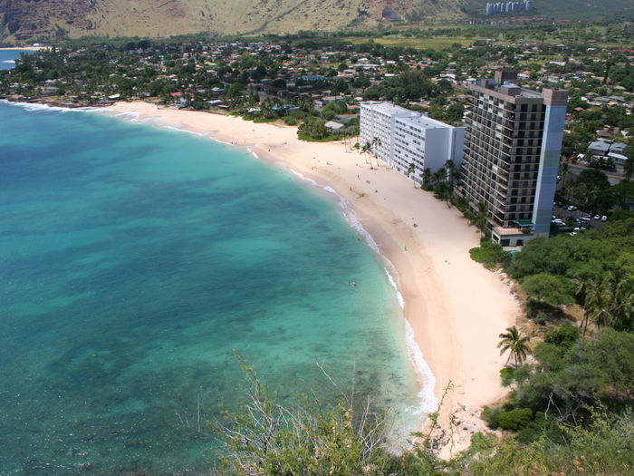 View Hawaiian Princess Condo Rental