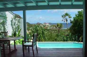 View Villa Dolce Vita