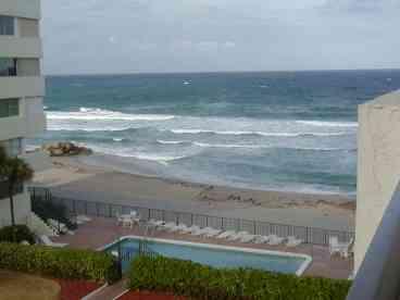View Port De Mer