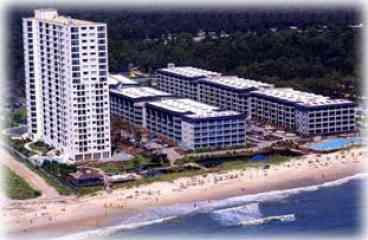 View Myrtle Beach Resort
