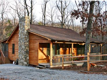 View End Of the Rainbow Cabin  Your