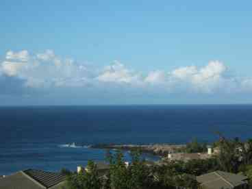 View KAPALUA MAUI AT THE RIDGE  BREATHTAKING