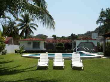 View Villa Ixtapa