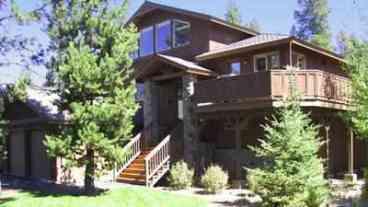 View Five Iron Lodge