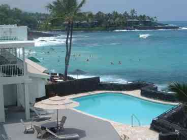 View KONA  MAGIC SANDS OCEANFRONT TOP