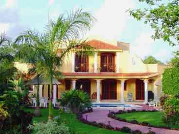 View Hacienda Izamal