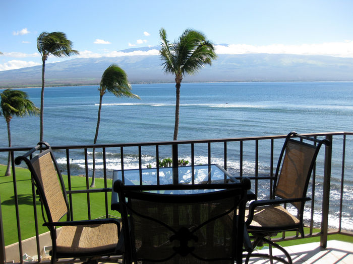 View Affordable Maui Direct OCEANFRONT