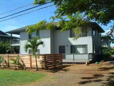 View Beachside Poipu Vacation Rental