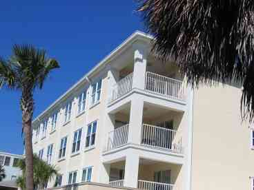 View Luxury Tybee Condo with Pool