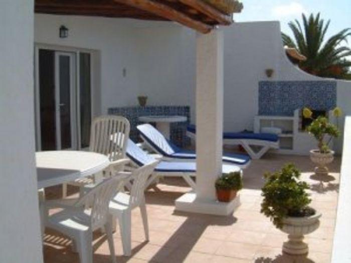 View Villa 8b Quinta da Saudade