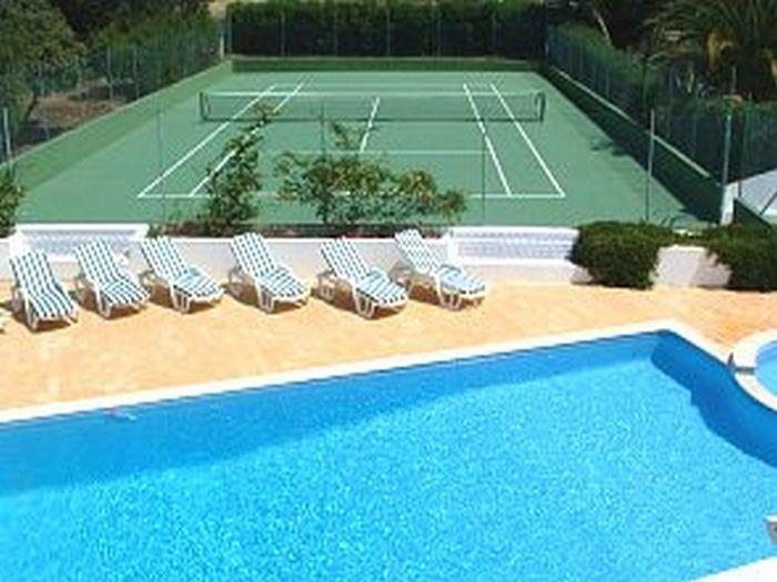 View Vivenda Summertime