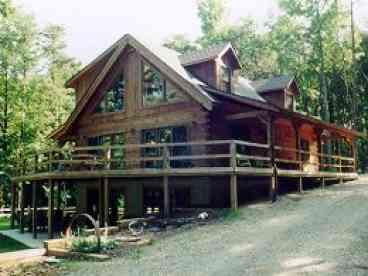 View Heritage Lodge