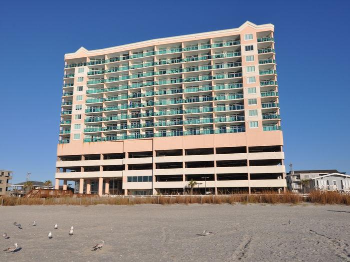 View Ocean Front VillaA Retreat