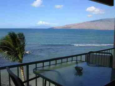 View Menehune Shores Oceanfront in