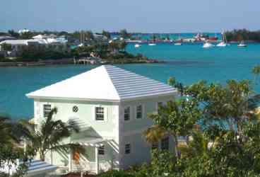 View Oceanfront Villa