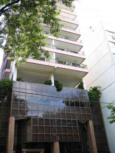 View Luxurious Unit in Ipanema Full