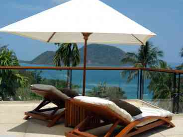 View THE PENTHOUSE at ANDAMAN COVE PHUKET