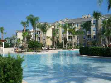 View 2BR or 3BR Condo 2 Miles from