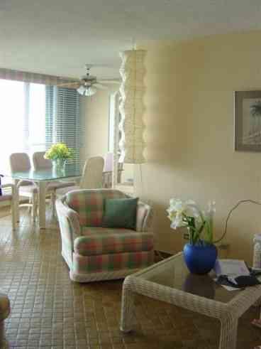 View Isla Verde Condominium Castillos
