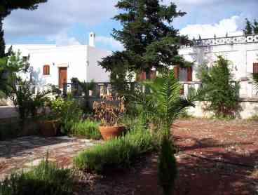 View Ostuni Country Resort
