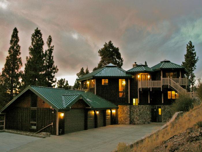 View Pine Bluff Lodge