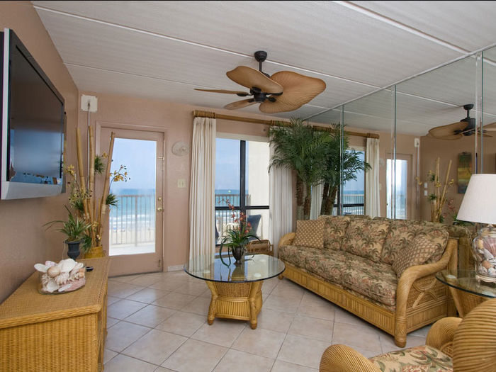 View Luxurious Beachfront Condo with