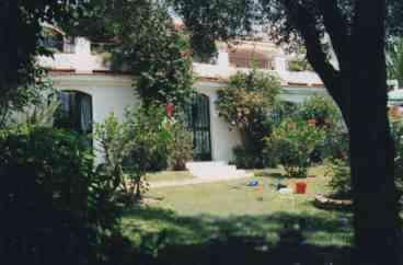 View Limoneros 24