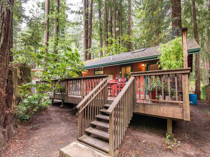 View Hearthside Cabin