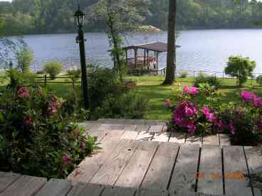 View The Lake House