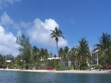 View Toto Kai  Island House