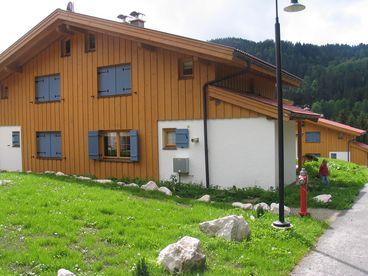 View Haus Karspitz