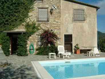 View Villa Camogli