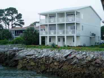 View My Dockside Dream on Tybee Island