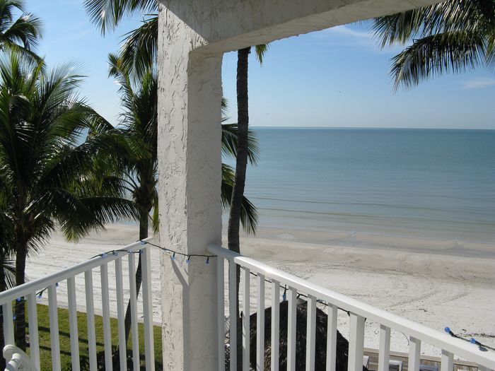 View Sandy Shores 1 BR GULF FRONT CONDOsmack