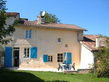 View Laudibertie Dordogne