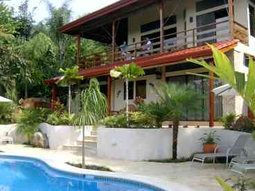 View Casa Amigos