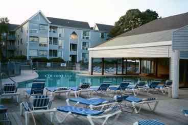 View Arcadian Dunes  Resort  1st Floor