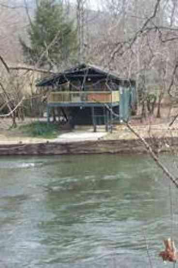 View River Romance