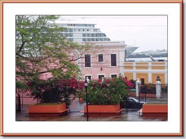 View Old San Juan   Apartment Panoramic