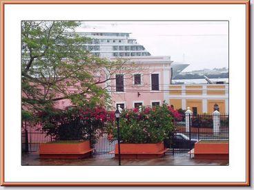 View Old San Juan   Apartment Panoramic