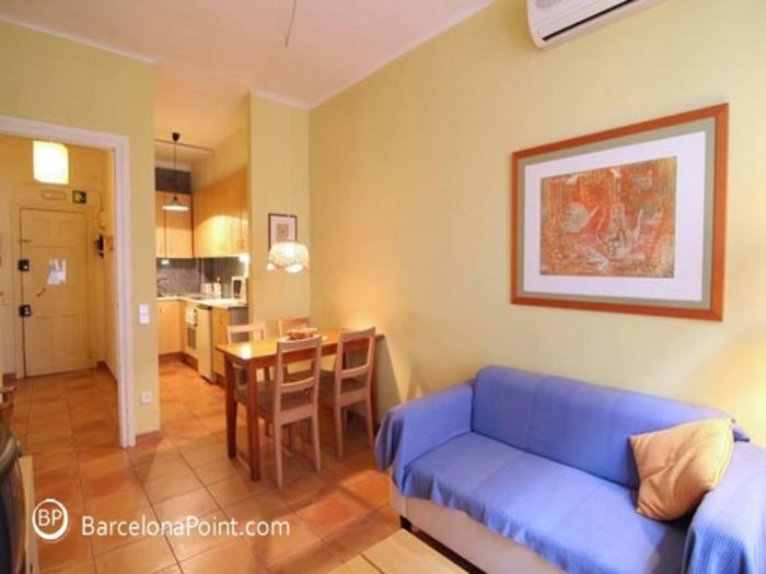 View Nou de Sant Francesc Apartment
