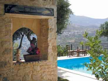 View Villa Despoina