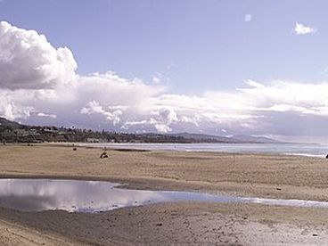 View Doheny Sands Your Beach Close