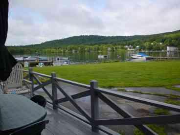 View Lake Winnipesaukee WaterfrontCenter